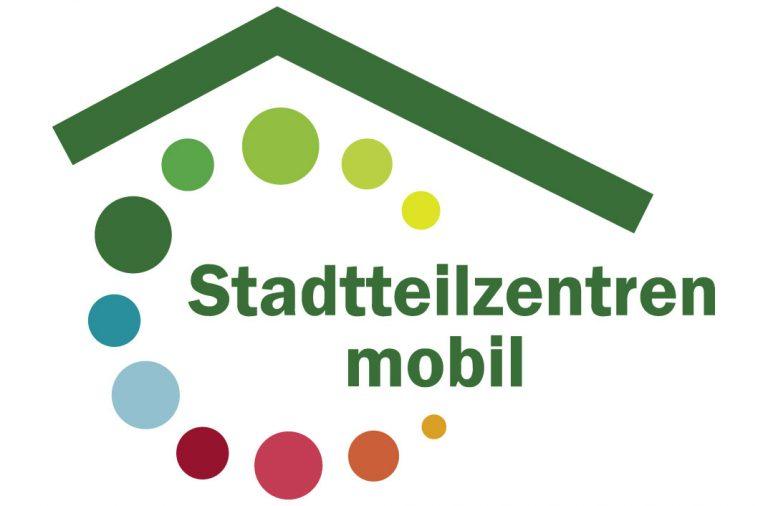 Logo Stadtteilzentren Mobil